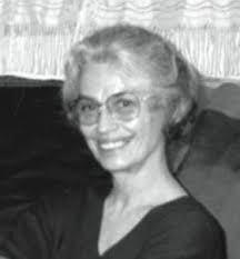 Foto portret Godelieve Denys-Struyf